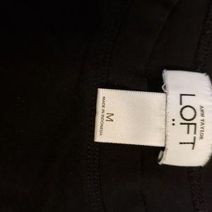 LOFT Tops - Ann Taylor Loft embellished t-shirt